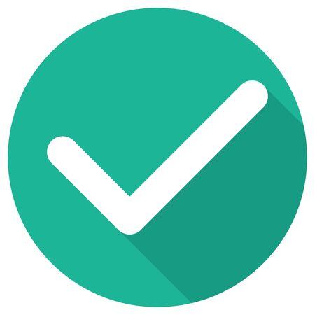 Ja Check-Symbol