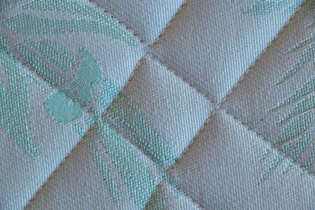 sleeping mattress as a background Foto de archivo