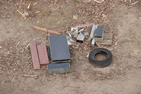 pieces of memorial plate for sale and waste material, sale of memorial monuments