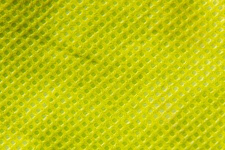 light green artificial fabric as background