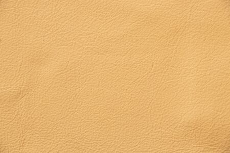 dark brown genuine leather as a close up background