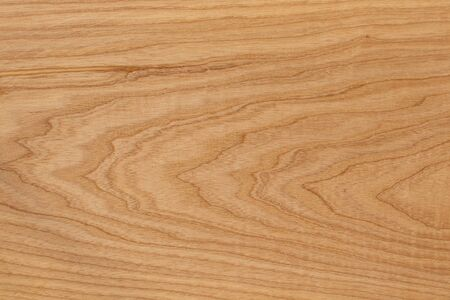 light brown board as a background close up