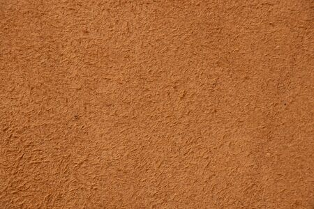 dark brown natural suede as a background close up