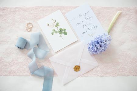 tarjeta de invitacion de boda
