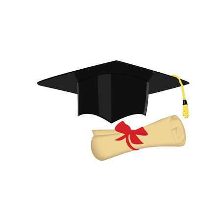 valedictorian: Graduation,  graduation hat,  graduation cap icon