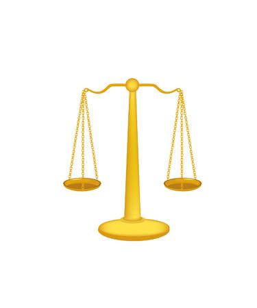 Libra: Gold libra, libra isolated, libra vector