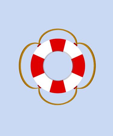life preserver: Life ring, life buoy, life preserver, life buoy vector