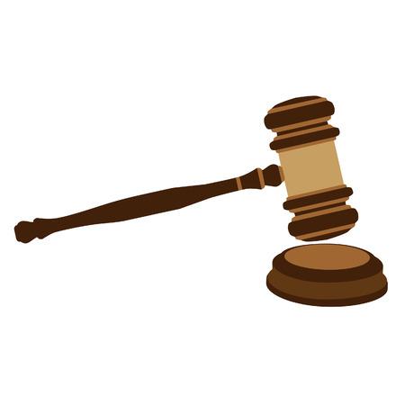 auction gavel: Auction hammer, auction gavel, auction hammer icon, auction icon Illustration