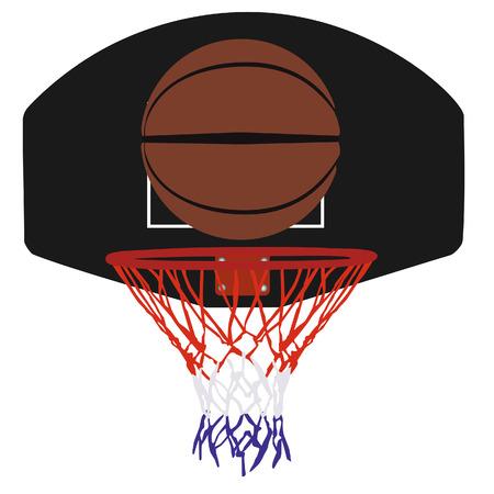 basketball net: Canasta de baloncesto, aro de baloncesto, baloncesto y aro, canasta de baloncesto
