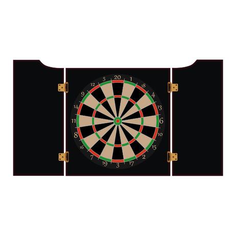 dartboard: Dartboard cabinet, dartboard, dartboard vector, dartboard isolated