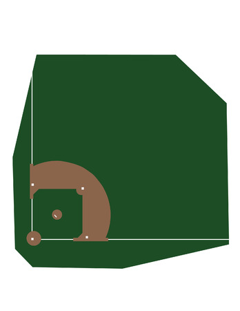 outfield: Baseball field,baseball diamond, baseball field grass, baseball sport