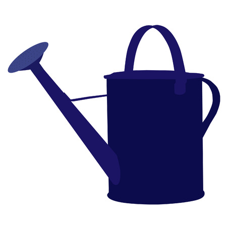 reservoir: Watering can, reservoir, blue watering can, inventory