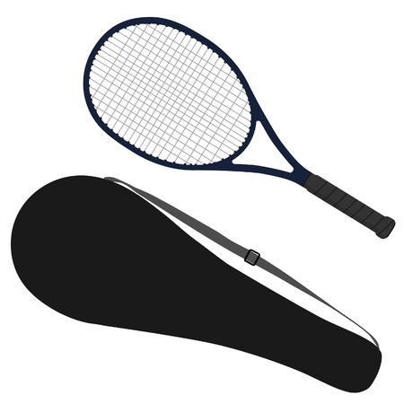 raquet: Tennis racket, tennis raquet, sport equipment, racket cover