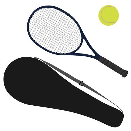 raquet: Tennis racket, tennis ball, tennis raquet, sport equipment, racket cover