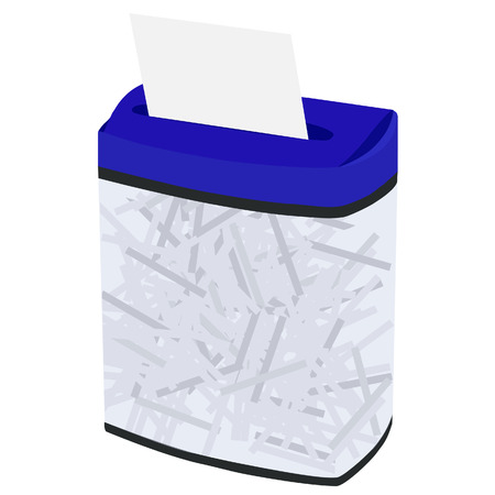 shredder machine: Shredder, paper shredder, document shredder, paper vector, shredder icon