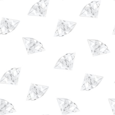 diamond background: Seamless pattern with diamonds vector. Diamond background. Diamond pattern