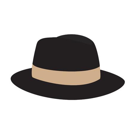 fedora: Fedora hat, fedora hat raster, fedora hat isolated, hat, cap