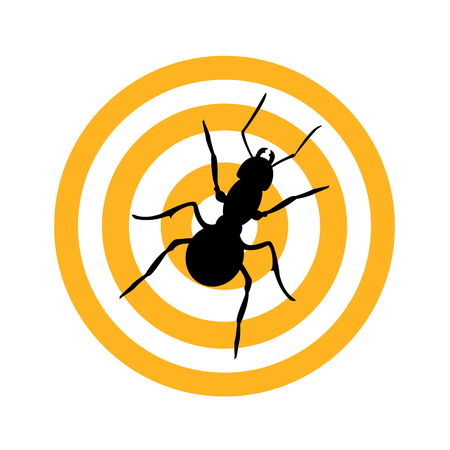 Ant protection concept