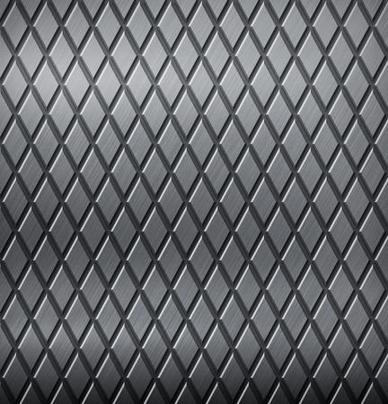 rodamiento: fondo de metal gris con una banda de rodadura