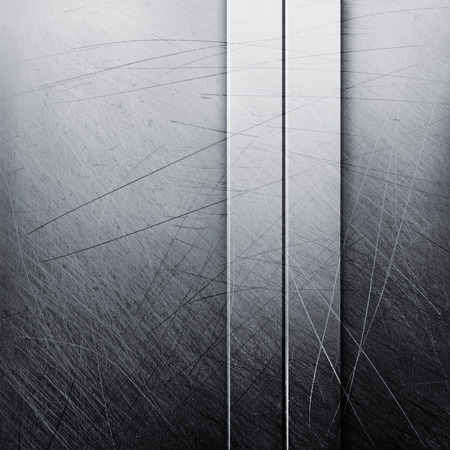 silver texture: Abstract grunge silver texture background