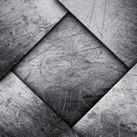 metal textures: The metal grunge textures background
