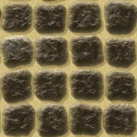 pavement: Pavement seamless texture