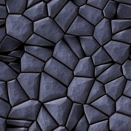 cobble: Stonest seamless texture