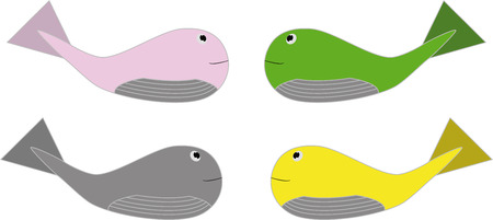 cetaceans: whales