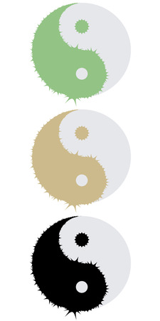 metaphysic: yin and yang