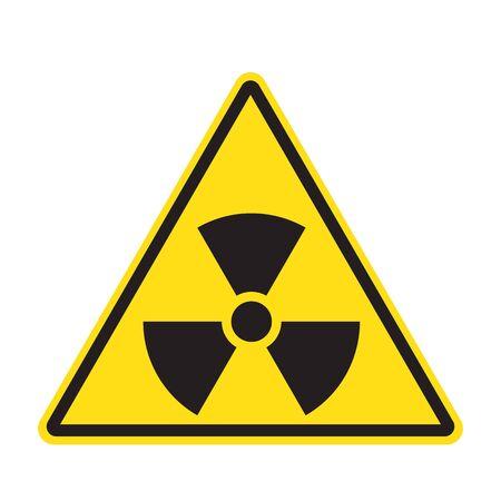 Grunge radiation