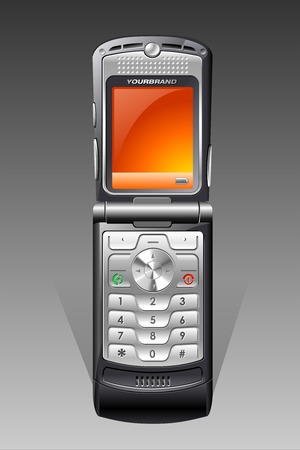telefon: Telefon komórkowy