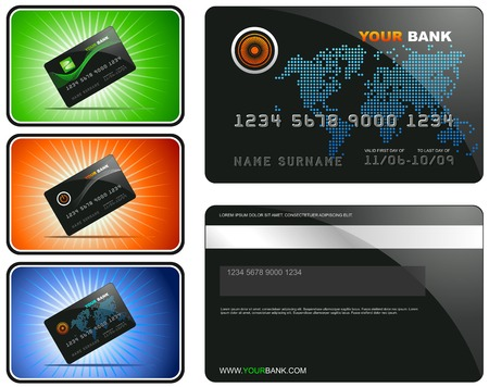 transakcji: Karty kredytowe