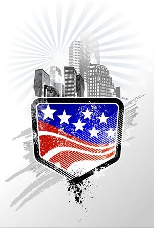 tough: American Emblem