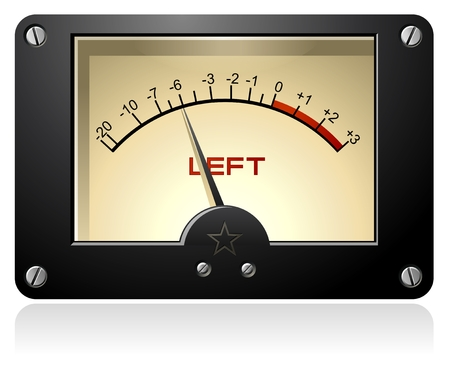 decibel: Signal Meter