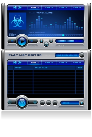 playback: Mp3 media music player