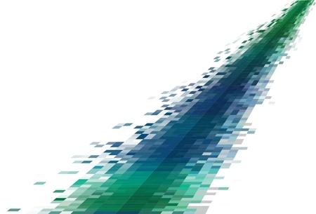 data: Abstract Data stream