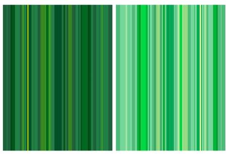 light streaks: Green palette background
