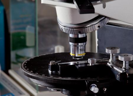 Polarizing Light Microscope