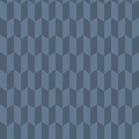 Seamless chevron pattern in retro style  Geometric background  Can be used to fabric design, wallpaper, decorative paper, scrapbook albums, web design, etc  Swatches of seamless pattern included in the file