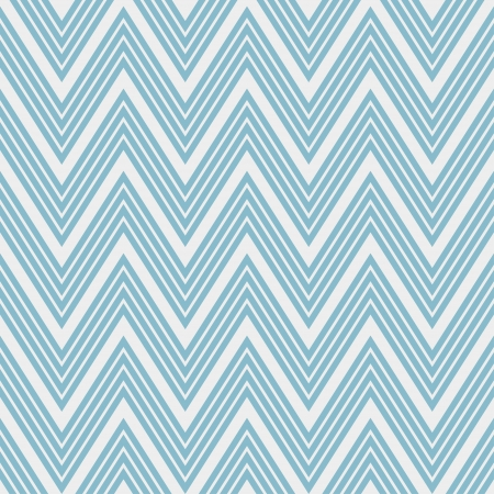zig zag: Seamless chevron pattern in retro style  Geometric background  Can be used to fabric design, wallpaper, decorative paper, scrapbook albums, web design, etc  Swatches of seamless pattern included in the file