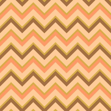 복고 스타일 원활한 셰브론 패턴, 부드러운 색상 기하학적 배경 직물 디자인, 벽지, 장식적인 종이, 스크랩북 앨범, 웹 디자인, 사용의 용이성을 위해  일러스트