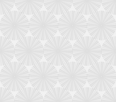 Geometric seamless pattern  Monochrome modern background  Can be used to web design, fabric design, wallpaper, decorative paper, etc