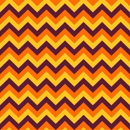 Seamless chevron pattern in retro style, soft colors. Geometric background. Can be used to fabric design, wallpaper, decorative paper, scrapbook albums, web design, etc. Illustration