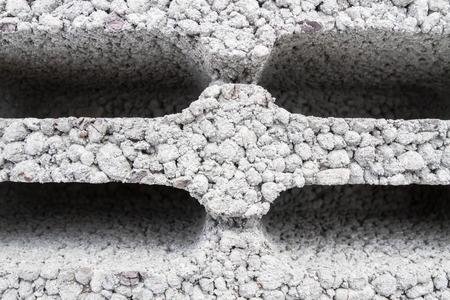 materiales de construccion: Materiales de construcción en base a la construcción abierta Foto de archivo