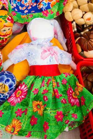 oiler: Doll - dummy oiler for burning for sale in the gift shop