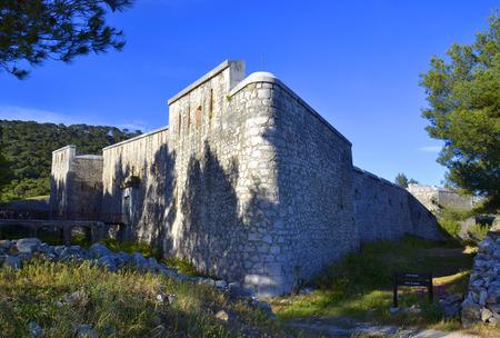 toulon: Fort Faron, Citadel, France