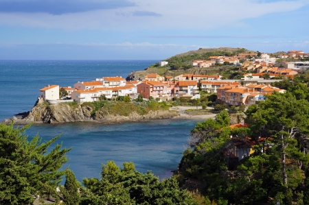 port vendres: Vermilion coast vacation rental in the Mediterranean, Roussillon, Pyrenees Orientales, Port-Vendres, France