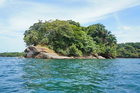 uva: Punta Uva on the Caribbean coast of Costa Rica, Puerto Viejo de Talamanca, Central America