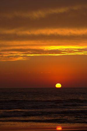 sunrises: Sunrises and Sunset