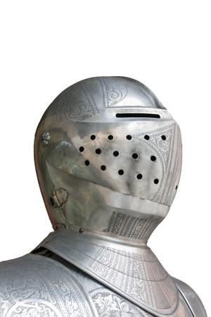 epoch: L'armatura di epoca medievale